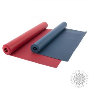 Bodhi Rishikesh Travel 60 Yoga Mat