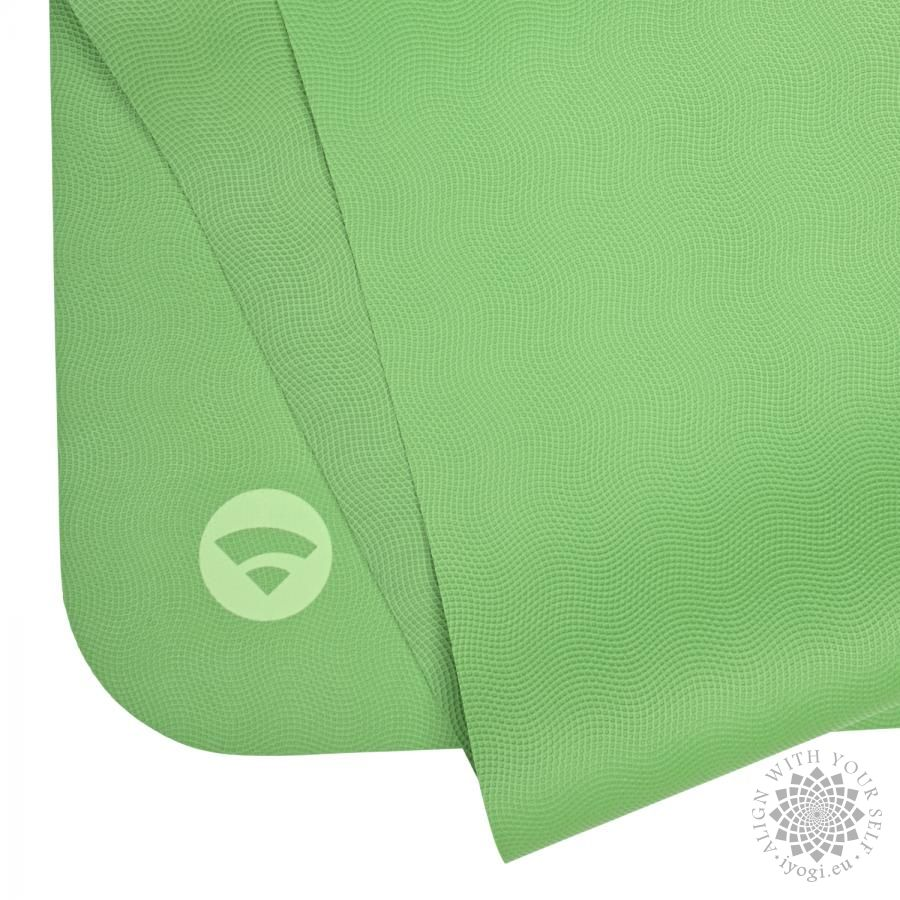 Bodhi Ecopro Travel Natural Yoga mat