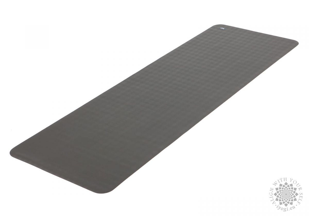 ECOPRO XL mat - natural rubber slate grey