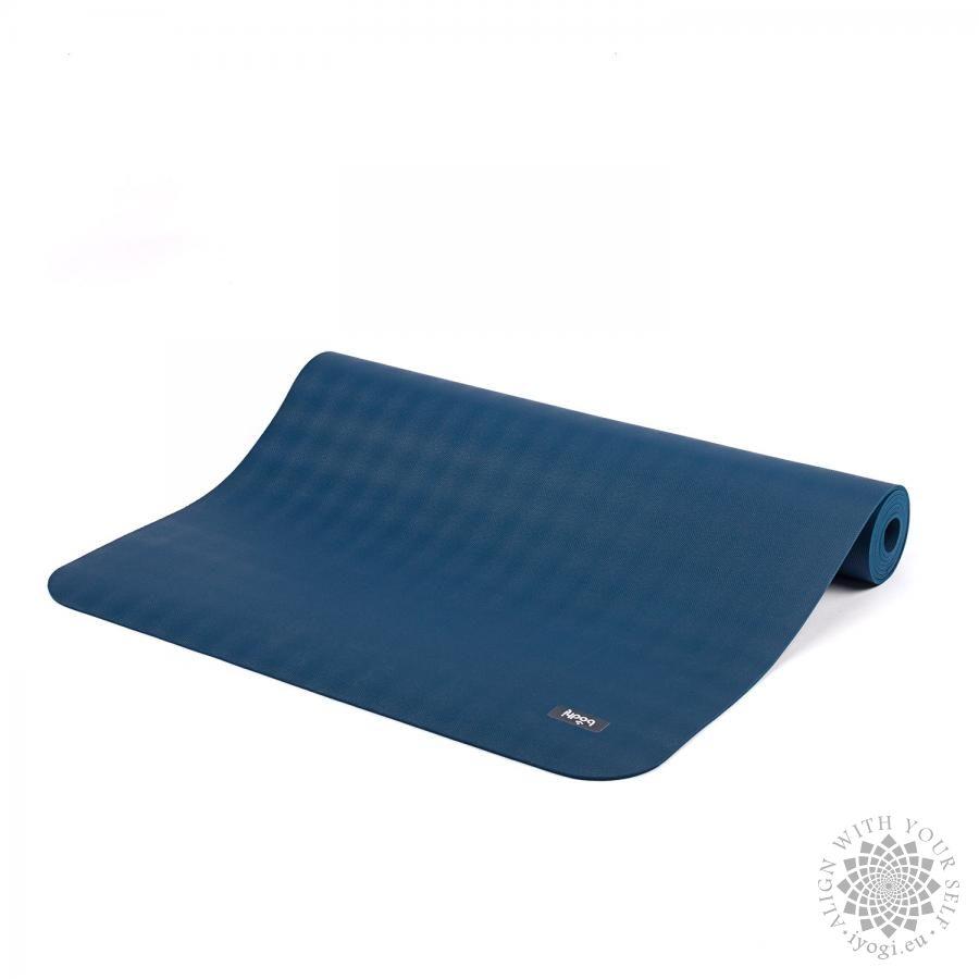 ECOPRO XL mat - natural rubber ocean