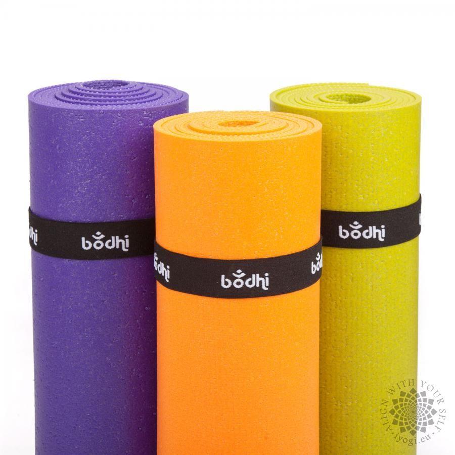 Bodhi Rishikesh Premium 60 Yoga Mat